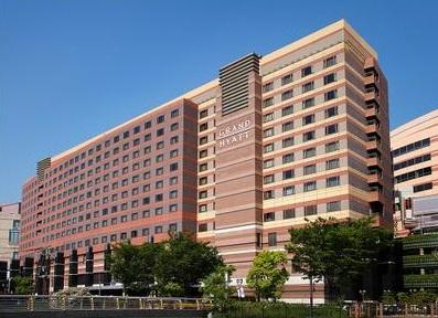 4D3N.Fukuoka. Grand Hyatt Fukuoka. + half day DAISUKI.Fukuoka Tour **ALPHA MAGIC 20