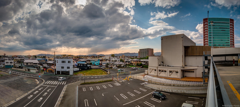 Mie.Suzuka City