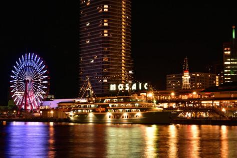 8D7N.Kobe City.Budget.Free & Easy. (From Kansai (KIX) Airport)* Alpha Magic 20*