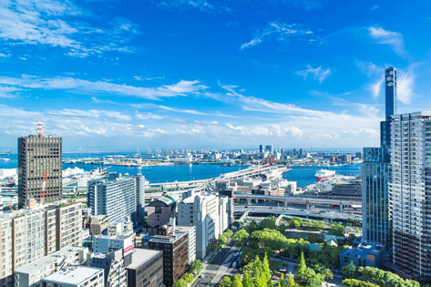 4D3N.Kobe City.Tourist.Free & Easy. (From Kansai (KIX) Airport)* Alpha Magic 20*