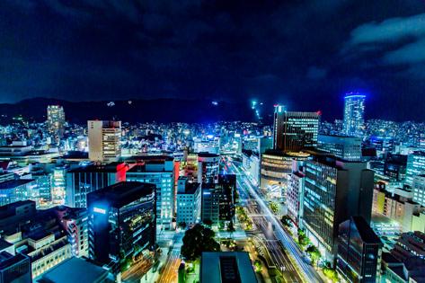 5D4N.Kobe City.Tourist.with Half Day DAISUKI.Kobe City Tour (From Kansai (KIX) Airport) *Alpha Magic 20*