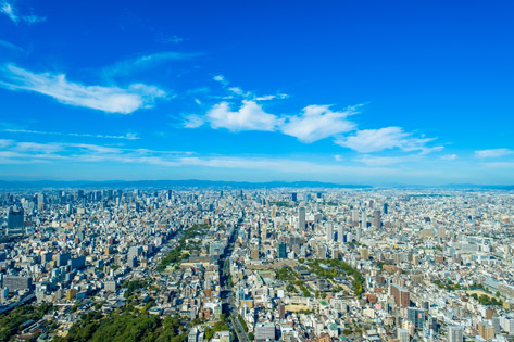 8D7N.Osaka City.Tourist.1 day unlimited Osaka Metro (From Itami (ITM) Airport)* Alpha Magic 20*