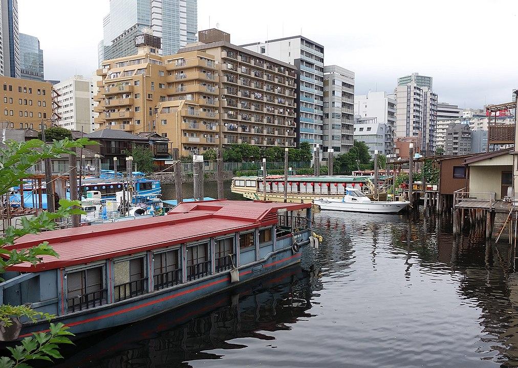 4D3N.Tokyo.Standard. + Tokyo Metro Pass 24 hours Ticket.From Narita (NRT) Airport **ALPHA MAGIC 20**
