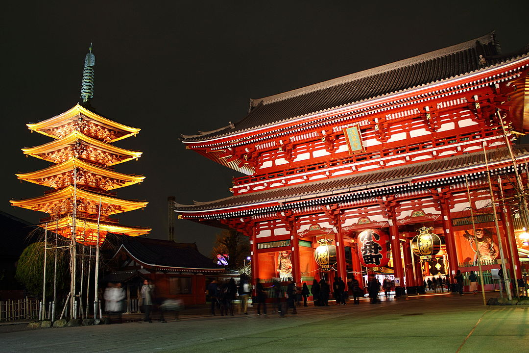 8D7N.Tokyo.Economy. with Open Top Bus Tour.From Narita (NRT) Airport **ALPHA MAGIC 20**