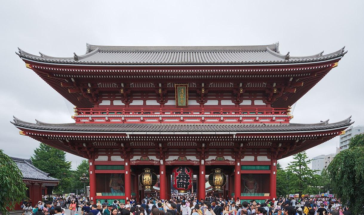 7D6N.Tokyo.Budget.with Half Day DAISUKI.Tokyo Tour.From Narita (NRT) Airport**Alpha Magic 20**