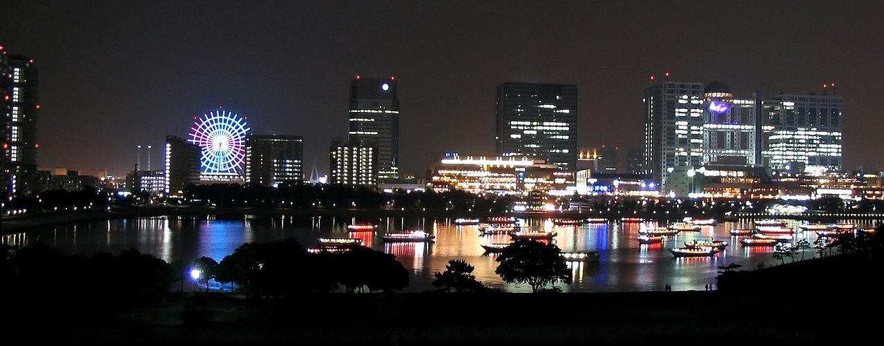 6D5N.Tokyo.Economy.with Half Day DAISUKI.Tokyo Tour.From Narita (NRT) Airport**Alpha Magic 20**