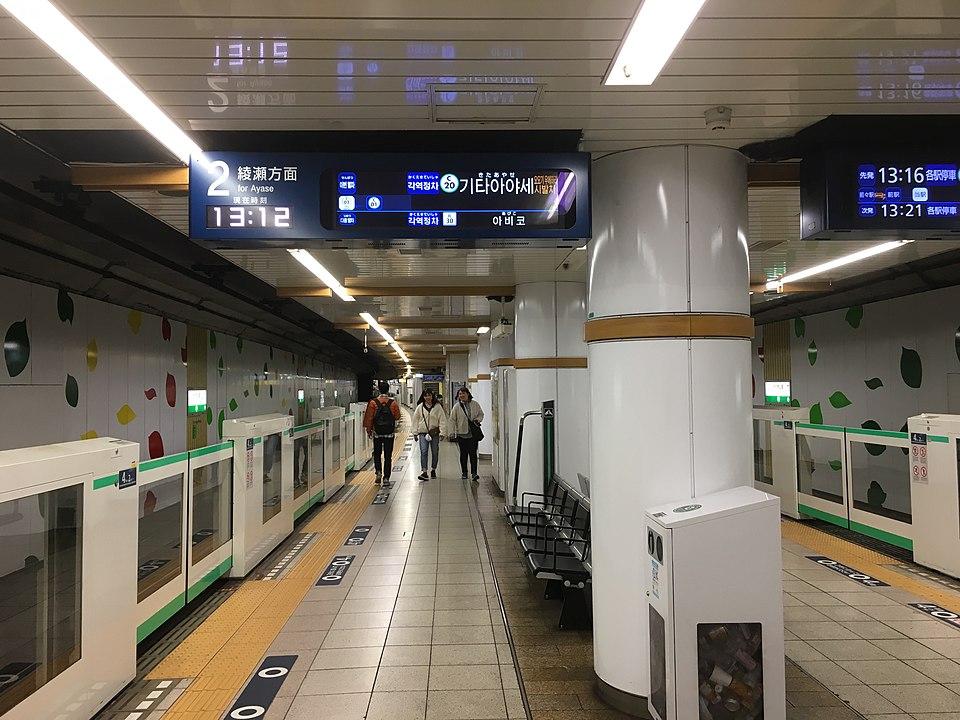 7D6N.Tokyo.Tourist. + Tokyo Metro Pass 24 hours Ticket.From Narita (NRT) Airport **ALPHA MAGIC 20**