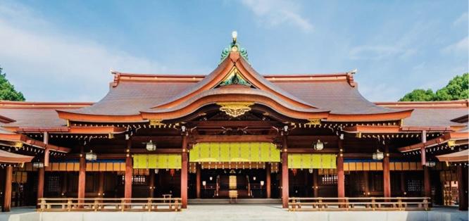 Meiji Shrine with Round Trip Cherry Tomato SIC Door to Door Transfer (Duration: approx. 2.5-3.5Hrs)*ALInoBABY*