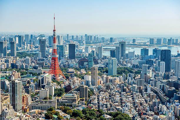 Tokyo City Centre to Tokyo Harumi Port Shared Transfer ( Cherry Tomato )