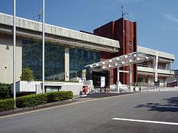 Shizuoka . Izu City