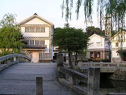 Okayama.Kurashiki City