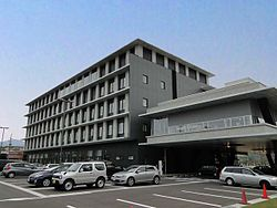 Toyama.Kurobe City