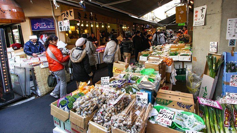 Jogai Market with Round Trip Cherry Tomato SIC Door to Door Transfer (Duration: 3-4Hrs) **ALInoBABY**