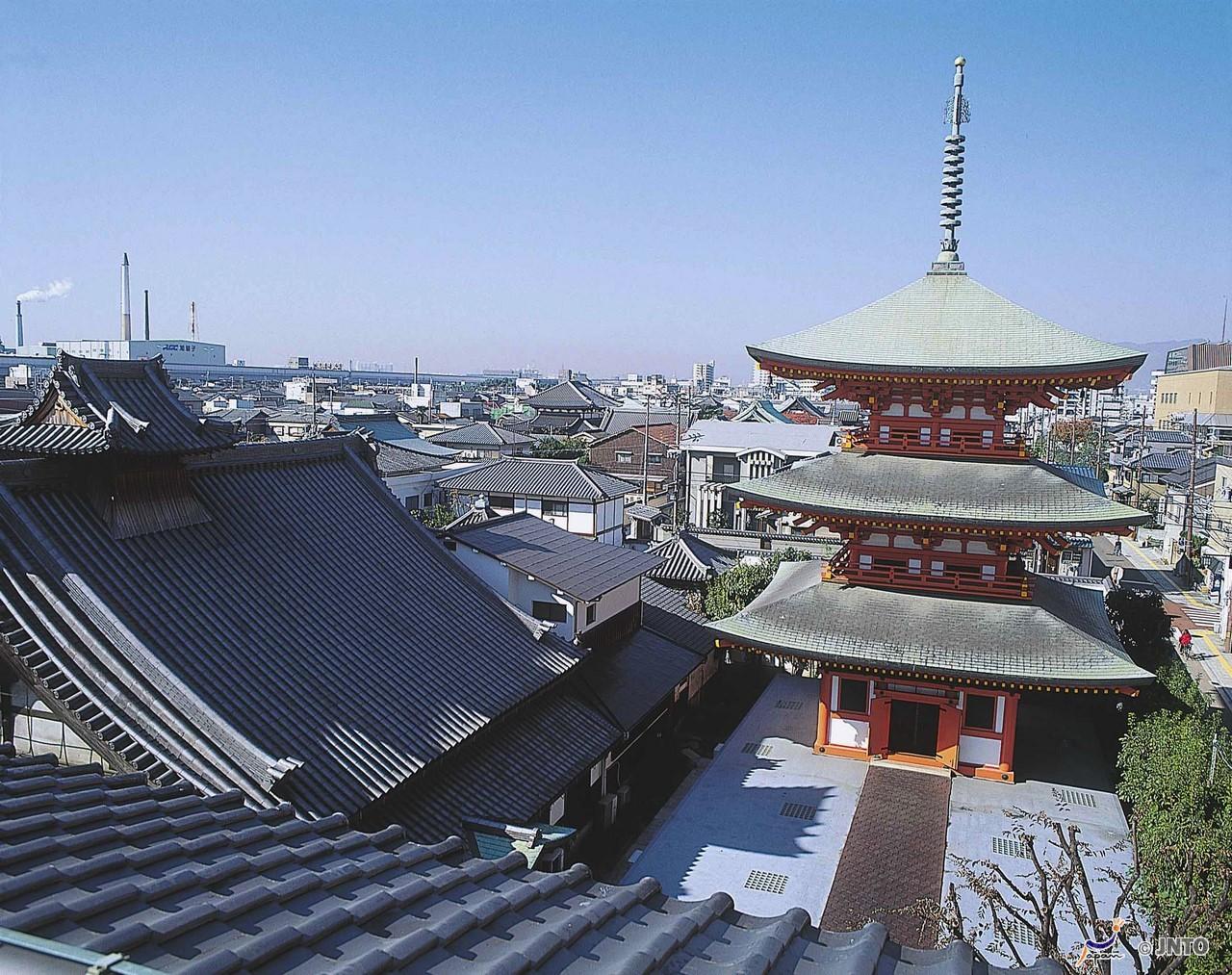 Hyōgo.Amagasaki City