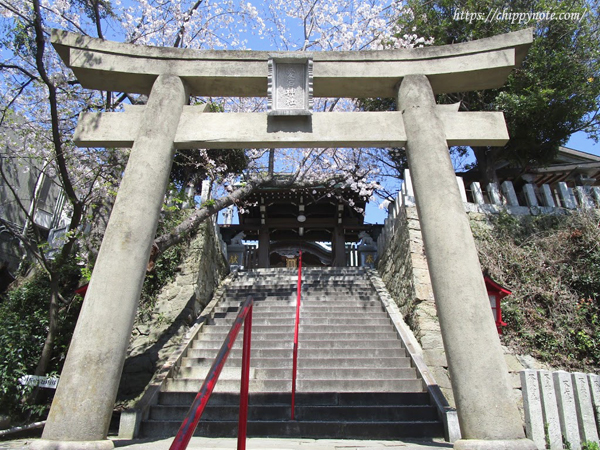 Washio-Atago Shrine with Round Trip Cherry Tomato SIC Door to Door Transfer (Duration: approx. 2.5-3.5Hrs) **ALInoBABY**