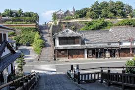 Oita.Kitsuki City