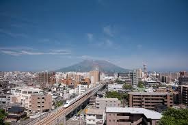 Kagoshima.Kirishima City