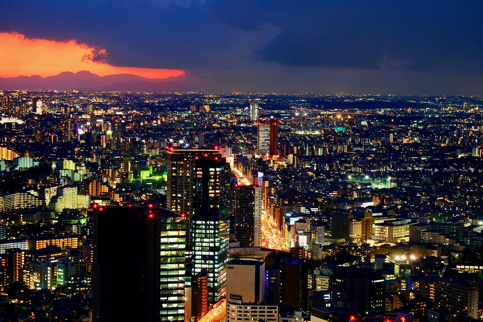 Shibuya Sky Admission Ticket with Round Trip Cherry Tomato SIC Door to Door Transfer (Duration: approx. 02-03Hrs) **ALInoBABY**
