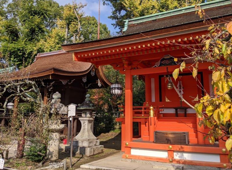 Kitano Tenmangu Shrine with Round Trip Cherry Tomato SIC Door to Door Transfer (Duration: approx. 07-08Hrs) *ALInoBABY*