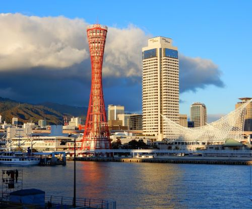 Kobe Harborland with Round Trip Cherry Tomato SIC Door to Door Transfer (Duration: approx. 06-07Hrs)**ALInoBABY**