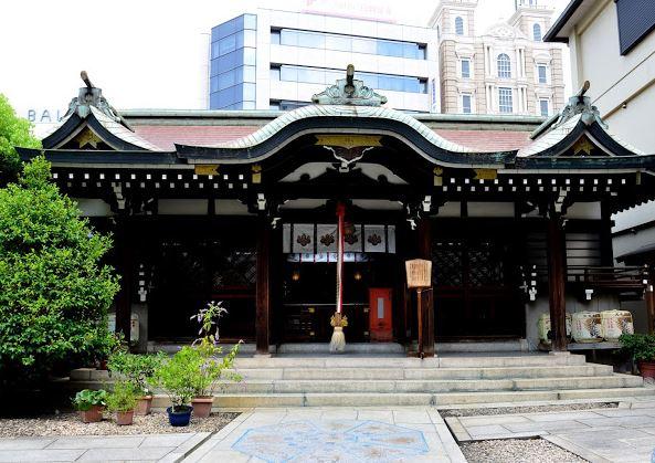 Sannomiya Shrine with Round Trip Cherry Tomato SIC Door to Door Transfer (Duration: approx. 03-04Hrs)**ALInoBABY**