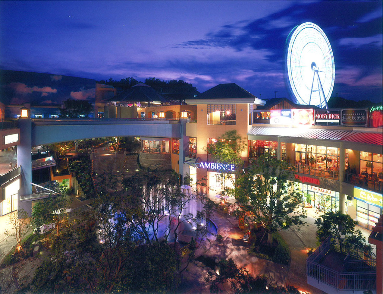 Park Place Oita with Round Trip Cherry Tomato SIC Door to Door Transfer (Duration: approx. 04-05Hrs)**ALInoBABY**