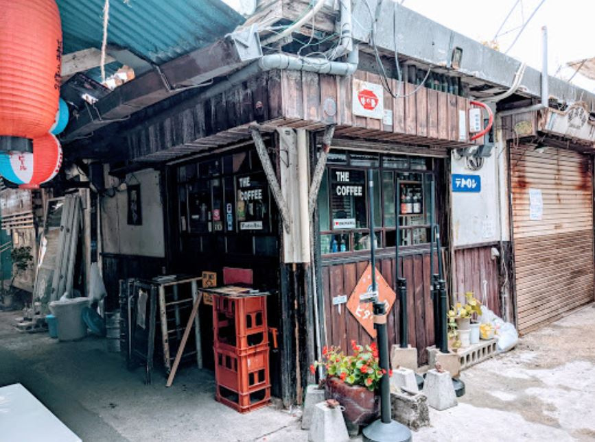 Sakaemachi Arcade with Round Trip Cherry Tomato SIC Door to Door  Transfer (Duration: approx. 03-04Hrs)**ALInoBABY**