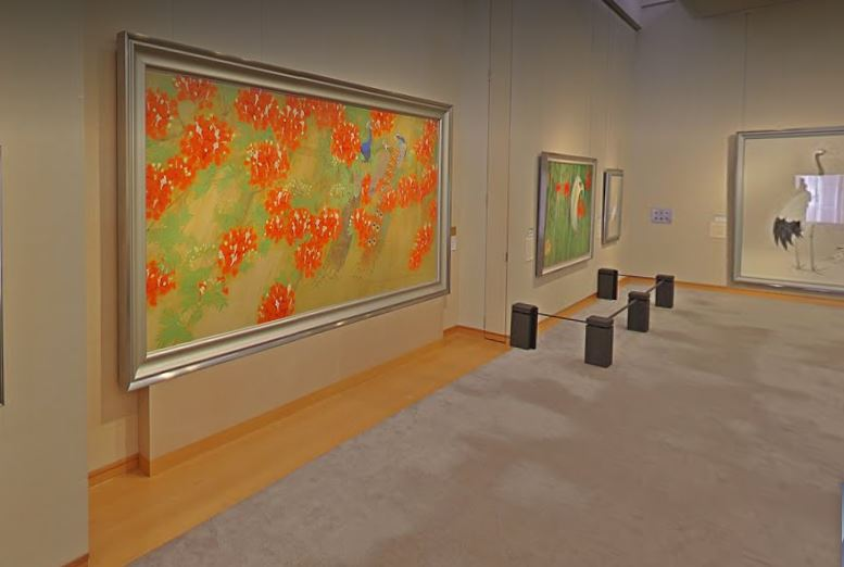 Shōhaku Art Museum with Round Trip Cherry Tomato SIC Door to Door Transfer (Duration: approx. 03-04Hrs) **ALInoBABY**