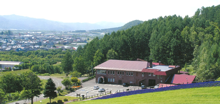 Furano Winery with Round Trip Cherry Tomato SIC Door to Door Transfer (Duration: approx. 02-03Hrs)**ALInoBABY** (F110015.RR.1339.E1)